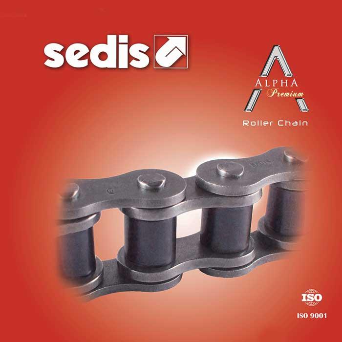 Boite SEDIS ALPHA Premium