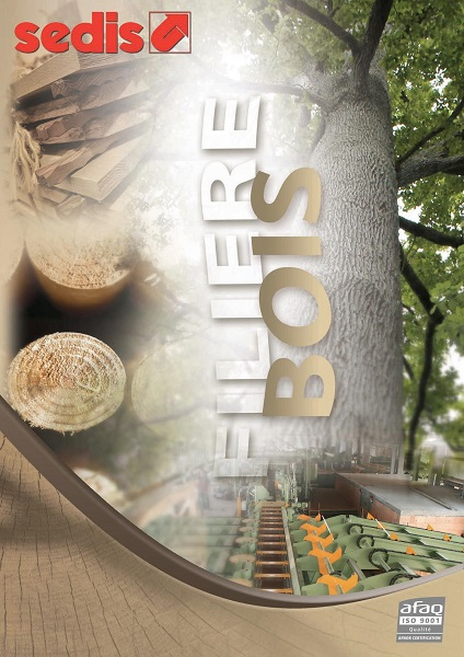 sedis brochure metier filiere bois