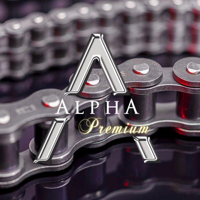 SEDIS Das ALPHA-Premium-Sortiment