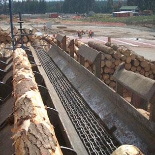 Sedis industrie du bois