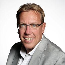 SEDIS Лионель Пай, Финансовый директор