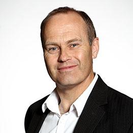 SEDIS Стив Морган, Директор по закупкам и материально-техническому обеспечению